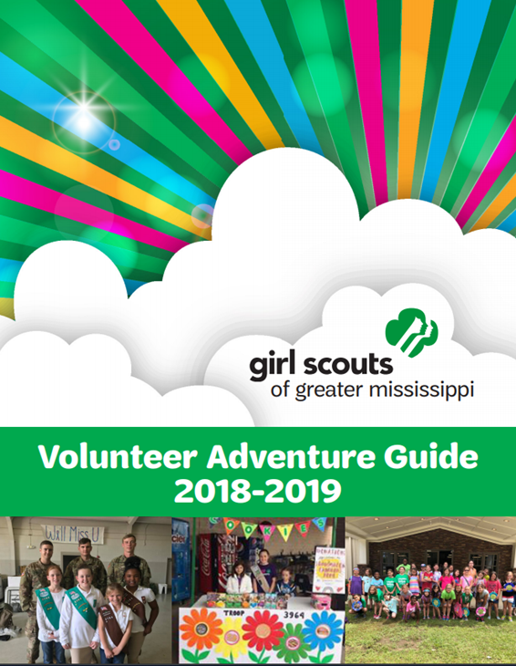 Volunteer Adventure Guide