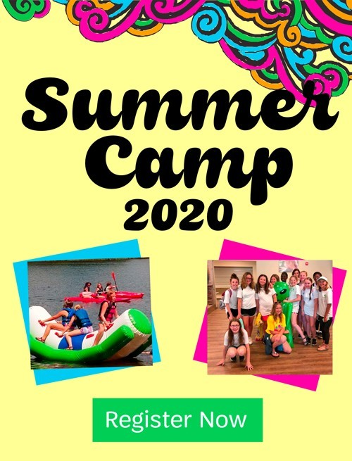 GSGMS 2020 Camp Guide
