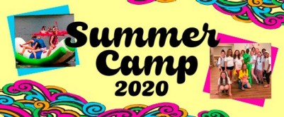 Greater Mississippi Summer Camp 2020